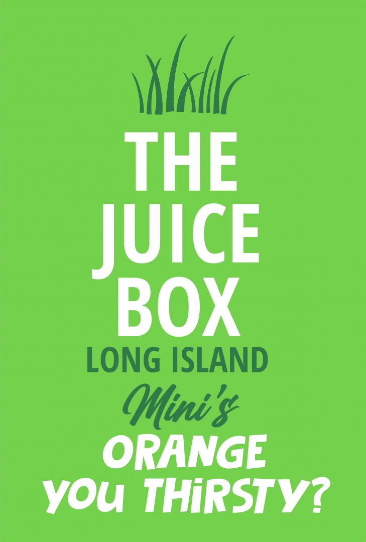 Orange you thirsty